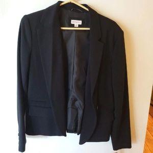 Brand new black blazer